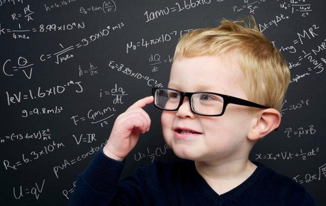 Интеллектуальное развитие от 3 до 5 лет