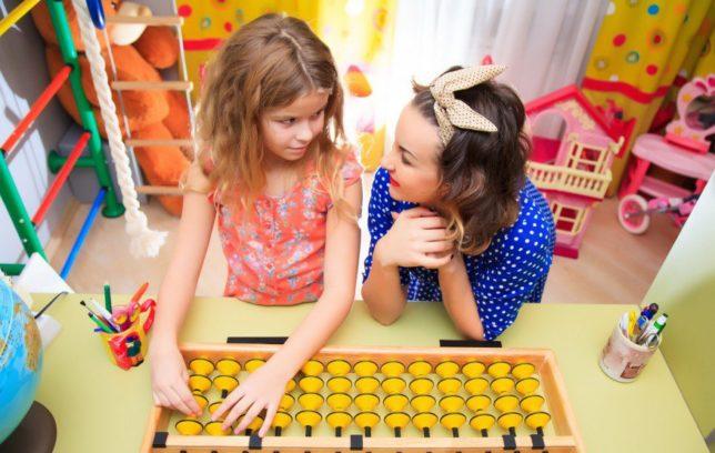 Ментальная арифметика для детей от 5 до 12 лет